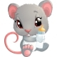 House Mouse - Illustration - GraphicRiver Item for Sale