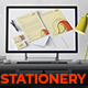 Branding Stationery - GraphicRiver Item for Sale