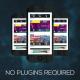 3D Phone App Promo - VideoHive Item for Sale