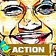 Cell Illustration Photoshop Artwork - GraphicRiver Item for Sale