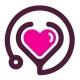 Love Medic Logo - GraphicRiver Item for Sale