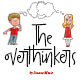 The overthinkers hand lettering font - GraphicRiver Item for Sale