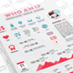 Colourful Infographic Resume - GraphicRiver Item for Sale