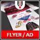 Promo Sale Flyer - GraphicRiver Item for Sale