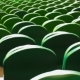 Rows of Seats in a Football Stadium - VideoHive Item for Sale