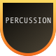 Percussion Action Stomps & Claps