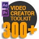 Video Creator Toolkit - VideoHive Item for Sale