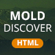 Mold Discover | Travel & Tour HTML Template - ThemeForest Item for Sale