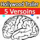 Hollywood Trailer - AudioJungle Item for Sale