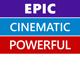 Epic Cinematic Massive Rock