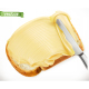 Knife and Butter on Bread - GraphicRiver Item for Sale