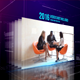 Digital Corporate Slide - VideoHive Item for Sale