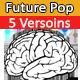 Future Pop - AudioJungle Item for Sale