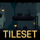 Darkest Dungeon Tileset Game Asset - GraphicRiver Item for Sale