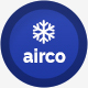 Airco - Air Condition & Heating HTML Template - ThemeForest Item for Sale