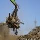Sortings Of Scrap Metal At Iron And Steel Works - VideoHive Item for Sale