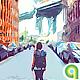 Concepter - Plein Air Sketch Photoshop Action - GraphicRiver Item for Sale