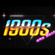4K 1980s 10 Logo Text Intro Pack - VideoHive Item for Sale