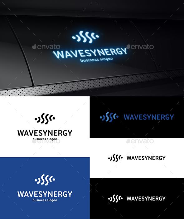 Wave Synergy Logo