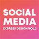 Social Media vol.2 - VideoHive Item for Sale