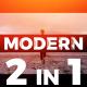 Promo Opener 2 in 1 - VideoHive Item for Sale