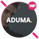 Aduma - Consulting, Finance WordPress Theme - ThemeForest Item for Sale