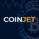 CoinJet | Bitcoin & Crypto Currency  HTML Template - ThemeForest Item for Sale