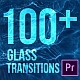 Glass Transitions - VideoHive Item for Sale