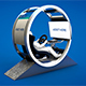 Racing Simulator - Gt Pod - 3DOcean Item for Sale
