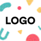 Shapes Logo Reveal - VideoHive Item for Sale