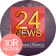 World News 3D Intro - VideoHive Item for Sale