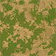 Grass texture Tile 1 (hand painted) - 3DOcean Item for Sale