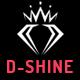 D-shine - Diamond Jewelry HTML template - ThemeForest Item for Sale