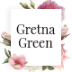 Gretna Green - Wedding Planner Theme - ThemeForest Item for Sale