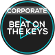 Background Upbeat Corporate Inspiration - AudioJungle Item for Sale