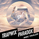 Trapwix Paradox - Music Visualizer - VideoHive Item for Sale