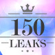 150 Light Leaks, Bokeh and Flares - VideoHive Item for Sale
