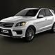 Mercedes-Benz CLK GTR - 3DOcean Item for Sale