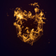 Ring Of Fire Logo Reveal - VideoHive Item for Sale