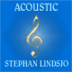 Acoustic Calm Background