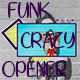 Funk Crazy Opener - VideoHive Item for Sale