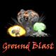 Ground Blast - GraphicRiver Item for Sale