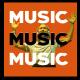 Music Opener 4K - VideoHive Item for Sale