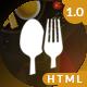 Restaurant HTML     Restaura for Restaurant, Food & Cafe - ThemeForest Item for Sale