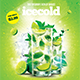 Icecold Mojito Cocktail - GraphicRiver Item for Sale