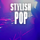 Fashion Lifestyle Pop Logo Pack