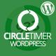 CircleTimer - jQuery Countdown Timer WordPress Plugin - CodeCanyon Item for Sale