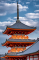 Top of the Pagoda  - PhotoDune Item for Sale