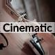 Inspirational Glitch Modern Cinematic