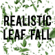 Realistic Leaf Fall - VideoHive Item for Sale